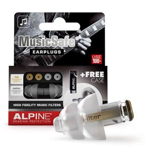 alpine earbuds